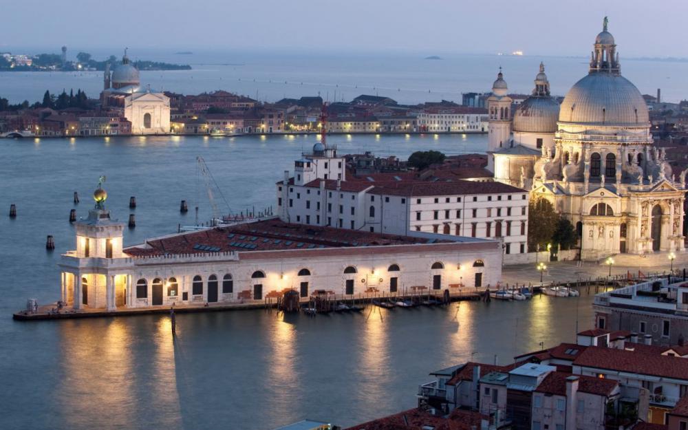 L'Orient Express Paris-Venise