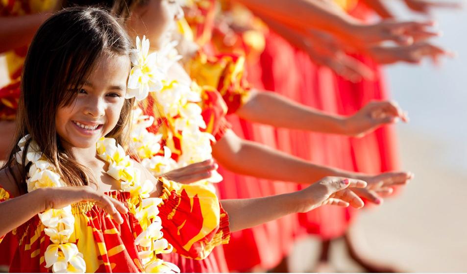 Hawaii extravaganza
