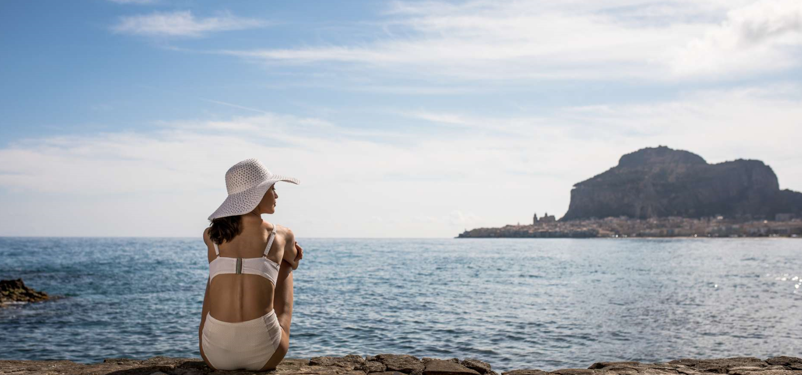 Club Med Cefalù, la Dolce Vita toute l'année